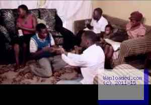 Funn Video :- Broda On After Round 1 Game See More Here